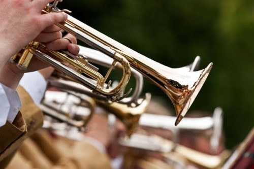 Online Trumpet Lessons