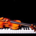 Violin Lessons at Sessions Academy