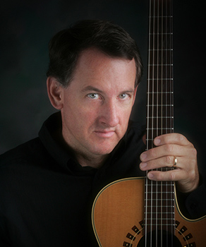 Jim Gross - Guitarist