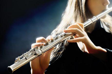 Online Flute Lessons