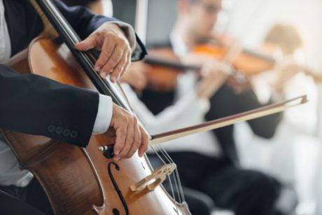 Online Cello Lessons