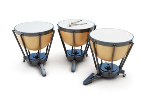 Online Percussion Lessons