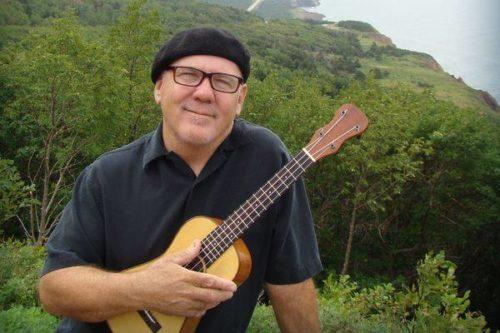 Jim D'Ville Ukulele