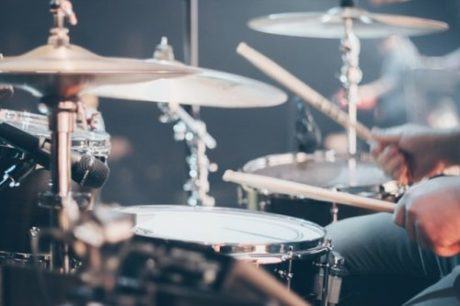 Learn Drums at Sessions