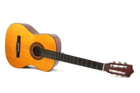 Learn flamenco guitar at Sessions