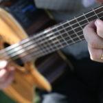 Jim Gross Guitar