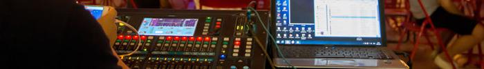 Carousel of Music Albuquerque DJ