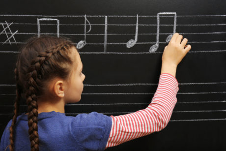 Essential Musicianship at Sessions Academy