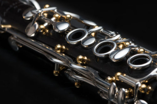 Learn Clarinet at Sessions