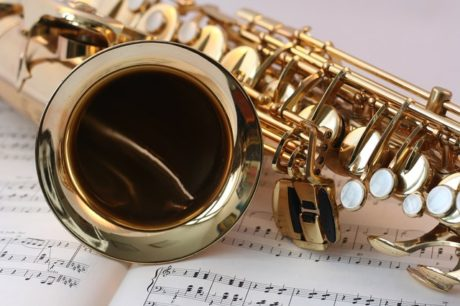 Learn to play Alto Saxophone