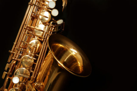 Learn Saxophone at Sessions