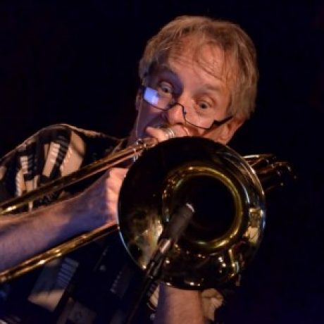 Profile picture of Phil Arnold - Trombone